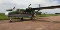Y-12 Passenger AirCraft
