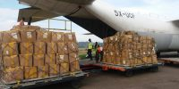 Cargo Loading Cargo