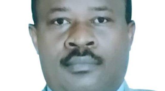 Eng. John Kagoro Tusubira